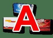 Akciós / Próba csomagok