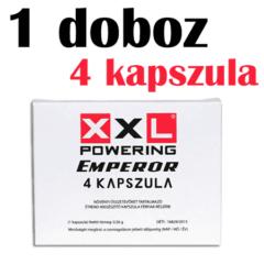xxl powering emperor potencianövelő