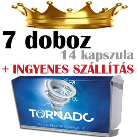 tornado király csomag