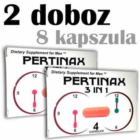 pertinax potencianövelő