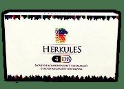 Herkules (Legújabb)