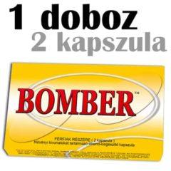 bomber potencianövelő