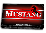 Mustang (Új)