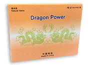 Dragon Power (Új)