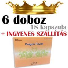 dragon power király csomag