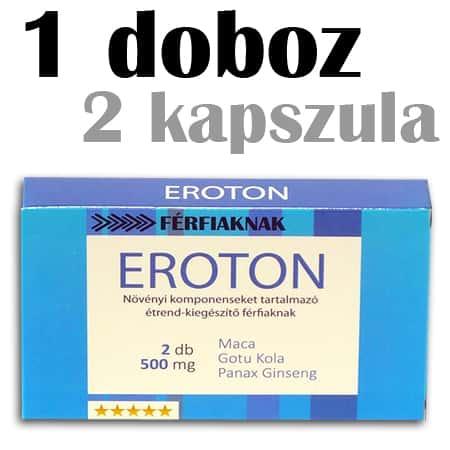 eroton 1 doboz