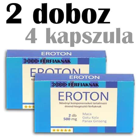 eroton 2 doboz