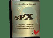 SPX (ÚJ)