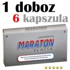 maraton classic potencianövelő