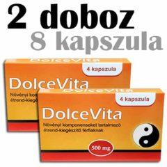 dolce vita potencianövelő 2 doboz