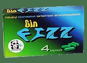 Gin Fizz (ÚJ)