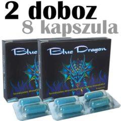 blue dragon potencianövelő 2 doboz