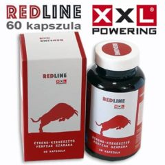 red line by xxl powering