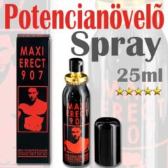 Maxi Erect Potencianövelő SPRAY