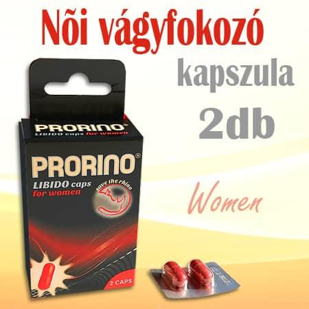 Prorino – Női Vágyfokozó – 1 doboz