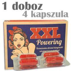 XXL Powering potencianövelő - 1 doboz - új
