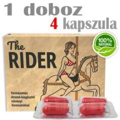 rider potencianövelő 1 doboz termék