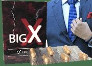 Big X (ÚJ)