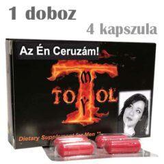 MY TOOL * Az Én ceruzám - Potencianövelő - 1 doboz