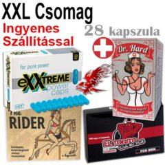 XXL Próba Csomag – Ingyenes szállítással!