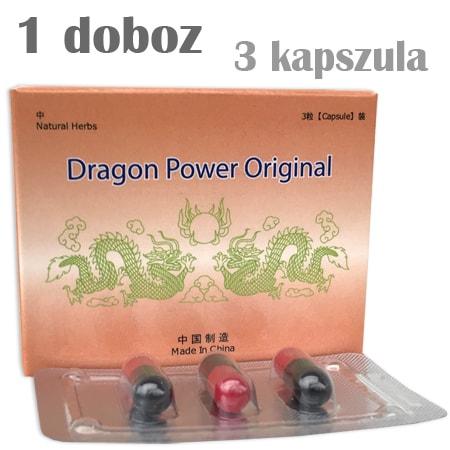 dragon power original 1 doboz