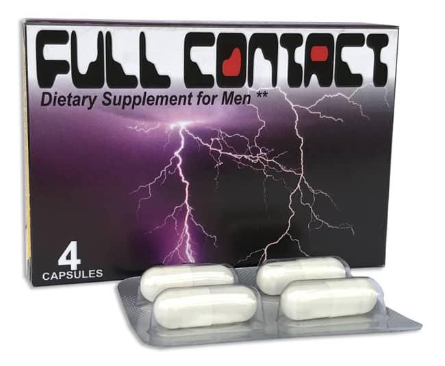 full contact potencianövelő nagy