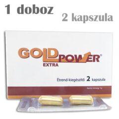 gold power extra 1 doboz