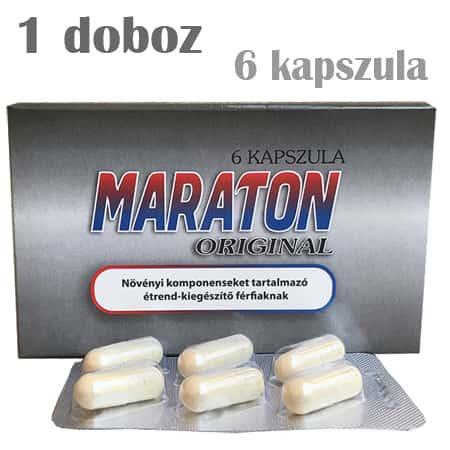 maraton original 1 doboz