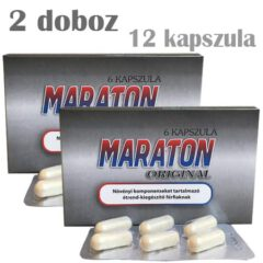 maraton original 2 doboz