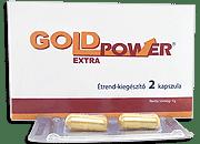 Gold Power Extra (ÚJ)